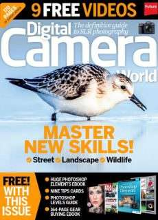 Digital Camera World – March 2016