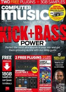 Computer Music – July 2016