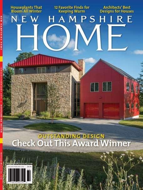 New Hampshire Home – January/February 2015