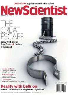 New Scientist – May 19, 2012