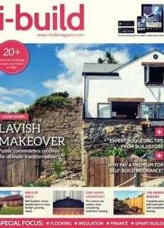 i-build – issue 27  October 2016