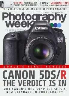 Photography Week – June 25 2015 UK