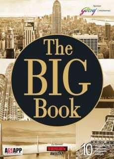 Construction World The Big Book – 2016