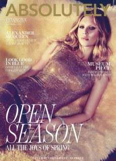 Absolutely Kensington – March 2015