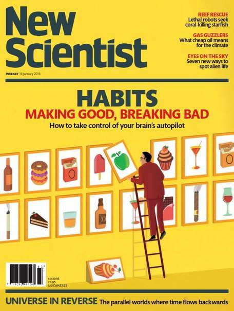 New Scientist – January 16 2016