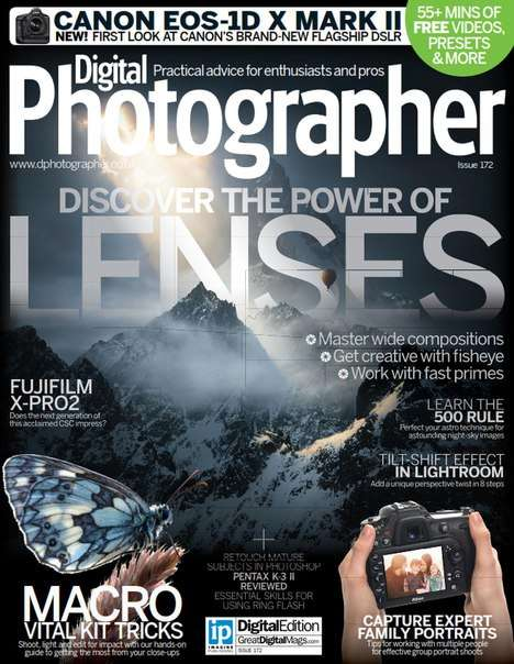 Digital Photographer Issue 172 2016