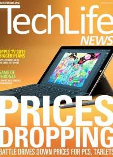 Techlife News – 5 April 2015