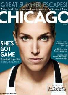 Chicago Magazine – June 2016