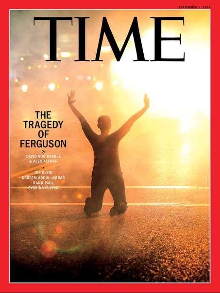 Time USA – 1 September 2014