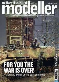 Military Illustrated Modeller – Issue 48
