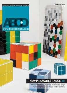Architect, Builder, Contractor & Developer – February 2015