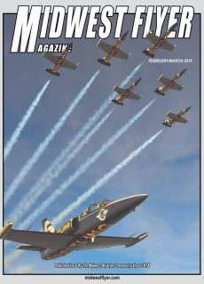 MIdwest Flyer Magazine – February/March 2015