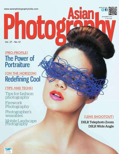 Asian Photography – December 2015