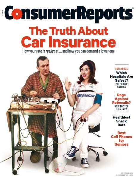 Consumer Reports – September 2015 USA