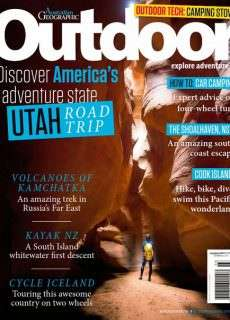 Australian Geographic Outdoor – May/June 2016
