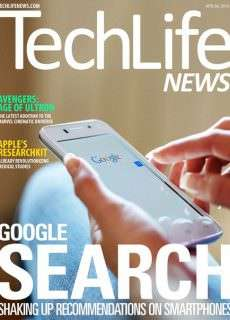 Techlife News – 26 April 2015