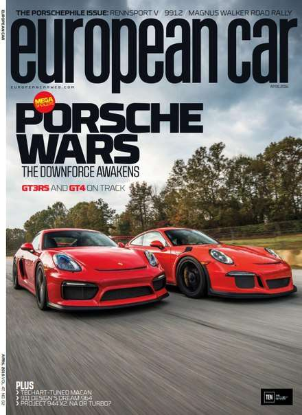 European Car – April 2016