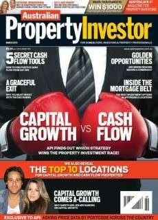 Australian Property Investor – March 2015