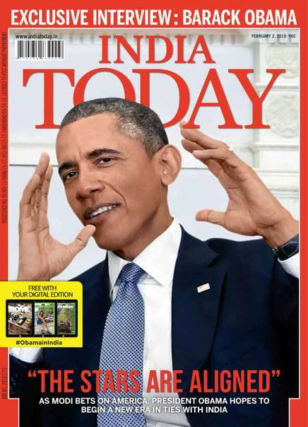 India Today – February 2, 2015