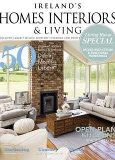 Ireland 39 s Homes Interiors & Living – September 2015 IE