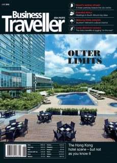 Business Traveller Asia Pacific – June 2016