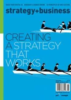 Strategy+Business – Spring 2016