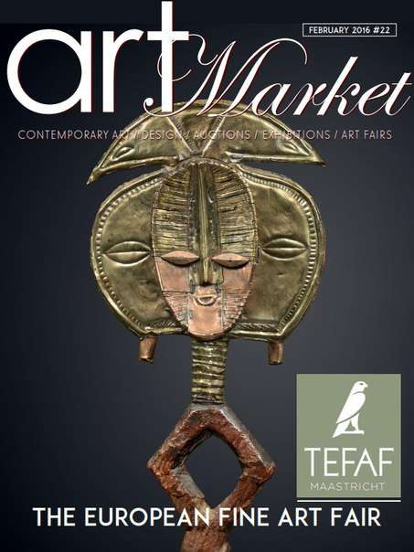 Art Market – February 2016