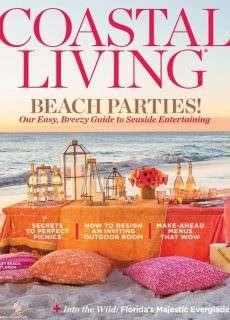 Coastal Living – April 2016
