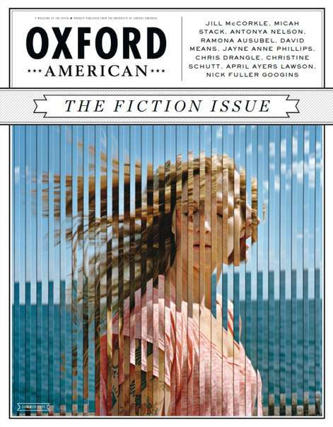 The Oxford American – Summer.2015