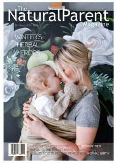The Natural Parent – Winter 2015