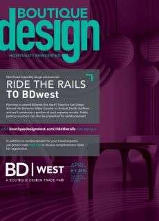 Boutique Design – January/February 2015
