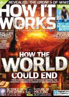 How It Works – Issue 78 2015