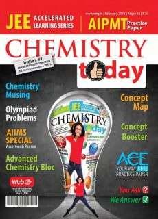 Chemistry Today – February 2016