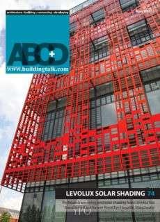 Architect, Builder, Contractor & Developer – March 2015