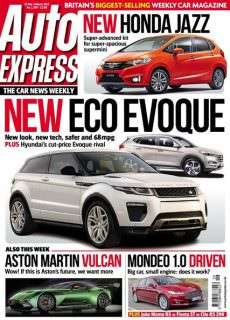 Auto Express – 25 February 2015