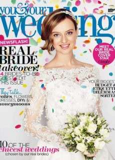 You & Your Wedding – May/June 2015