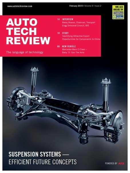 Auto Tech Review – February 2015