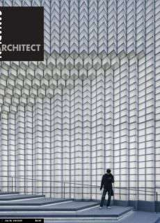 Canadian Architect Volume 61 № 7 – July 2016