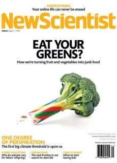 New Scientist – August 1 2015