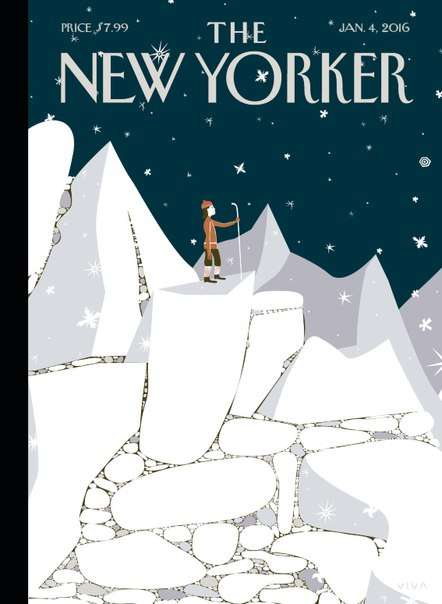 The New Yorker – January 4 2016