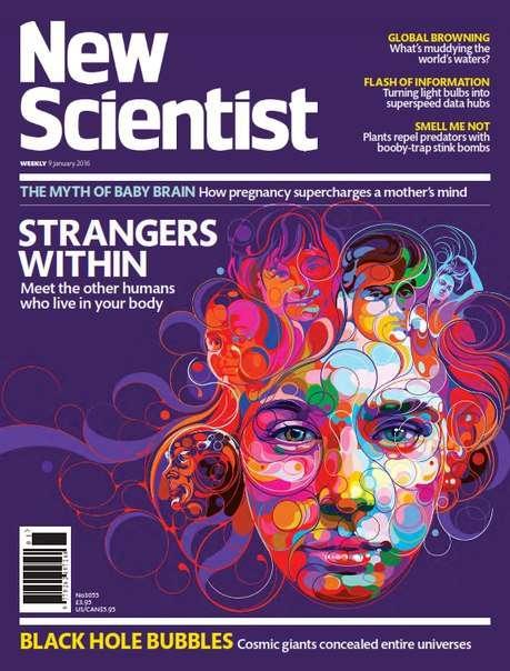 New Scientist – January 9 2016