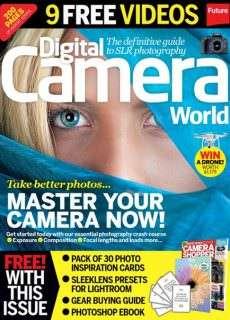Digital Camera World – January 2016 UK