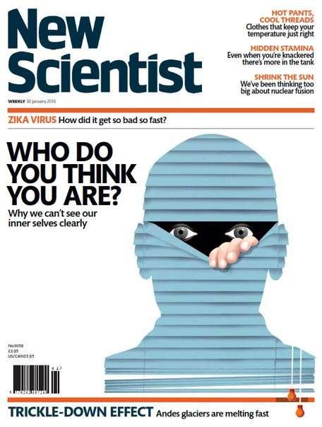 New Scientist – January 30 2016
