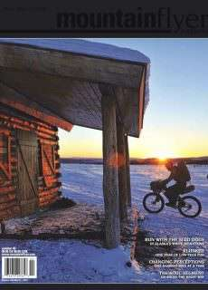 Mountain Flyer – January/February 2015