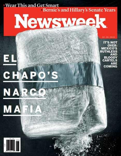 Newsweek – 26 February 2016