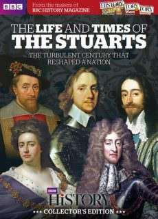 BBC History – The Life & Times Of The Stuarts 2016