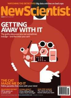 New Scientist – 30 May 2015