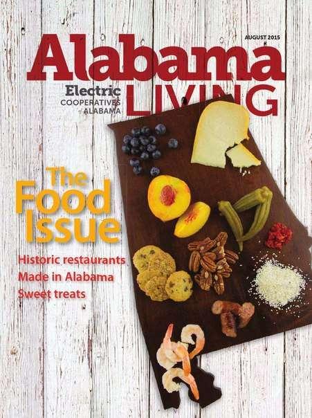 Alabama Living – August