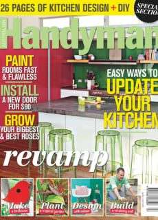 Handyman – July 2015 AU