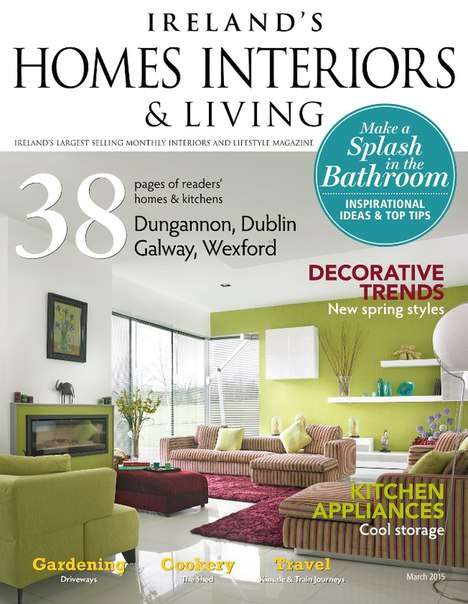 download ireland s homes interiors living december 2017 pdf